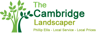 The Cambridge Landscaper