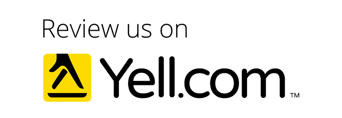 Leave a review on Yell.com