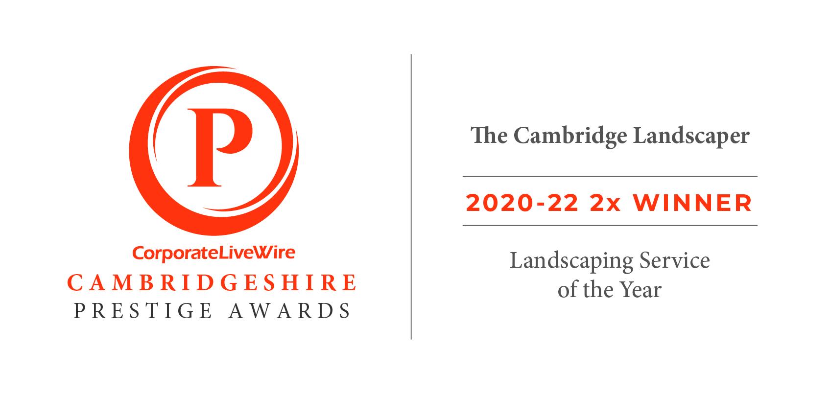 About The Cambridge Landscaper