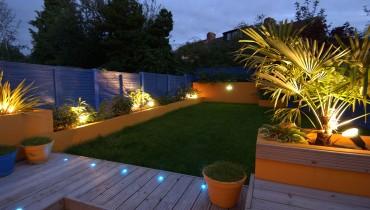 Illumination design and build
